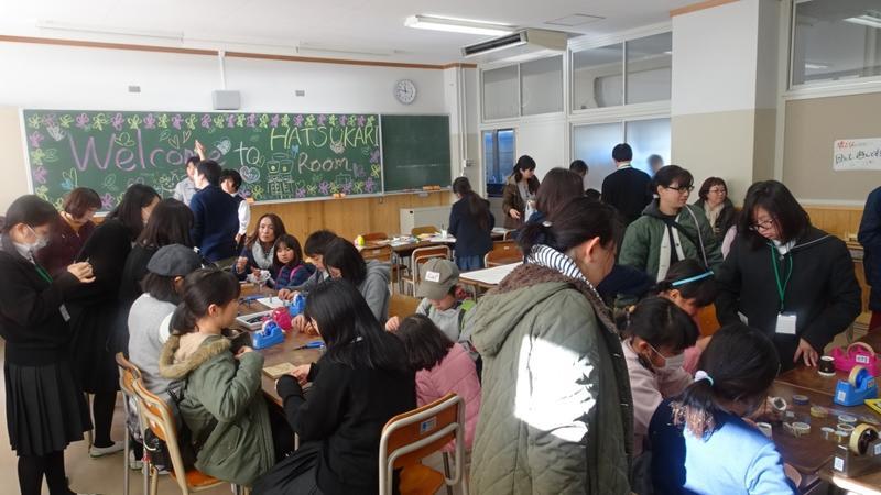 教室の風景3