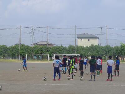 サッカー部