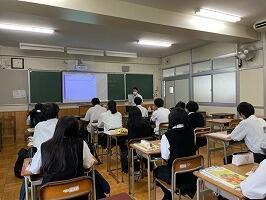 第1回Hatsukari Mirai Ponte②