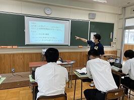 オンライン授業